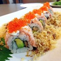Foto tomada en Hiso Sushi por Kamol C. el 5/12/2013