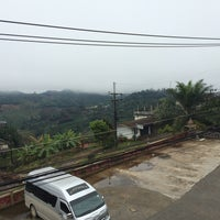 Photo taken at Maesalong Villa by Kamol C. on 1/10/2015