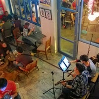 Photo taken at Pranakorn Café by Tum N. on 1/31/2014