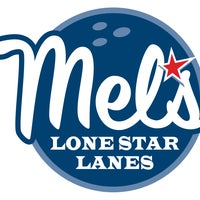 Photo taken at Mel's Lone Star Lanes by Mel's Lone Star Lanes on 11/13/2013