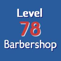 Photo taken at Level 78 Barber Shop by Level 78 Barber Shop on 10/22/2013