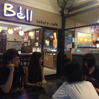 Photo taken at Bell Bakery by Sanhawan L. on 1/30/2017