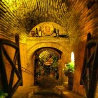 Foto scattata a Taverna dello Spuntino da 7h3_3mp3r0r il 11/17/2012