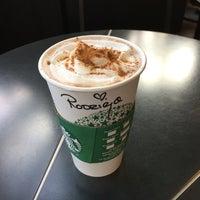 Photo taken at Starbucks by Rodrigo M. on 4/24/2016