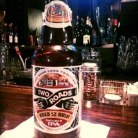 Photo taken at First & Last Tavern by Jose A. on 11/9/2013