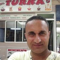 Photo taken at turka büfe by Serdar S. on 7/19/2014