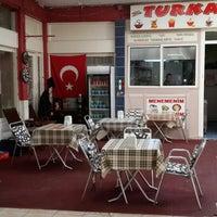 Photo taken at turka büfe by Serdar S. on 2/3/2014