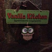 Photo taken at Vanilla Kitchen by Nadia on 11/25/2013