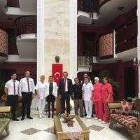 Photo taken at Chatto Hotel by Aydoğan on 11/10/2017