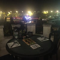 Photo taken at Chatto Hotel by Aydoğan on 7/11/2017