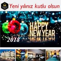 Photo taken at Chatto Hotel by Aydoğan on 12/31/2017