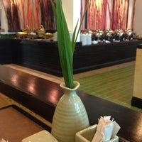 Photo taken at Tara Angkor Hotel Breakfast Lounge by Arlene on 5/18/2014