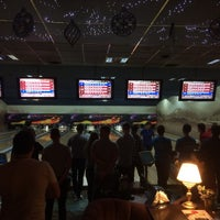 Photo taken at Місто Боулінг by Katerina on 12/16/2017