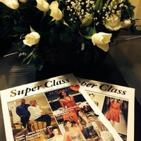 Photo taken at Super Class by ⚓️🛥Pınariçe 👸🏼 on 2/14/2014