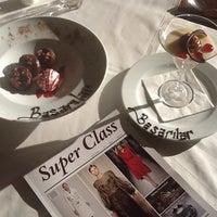 Photo taken at Super Class by ⚓️🛥Pınariçe 👸🏼 on 1/20/2014