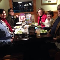 Photo taken at Carrabba's Italian Grill by Leyla C. on 2/2/2015