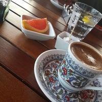 Photo taken at Kirpi Cafe & Restaurant by Billur I. on 2/5/2014