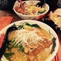 Das Foto wurde bei Takumi NINE von Sani am 2/14/2016 aufgenommen