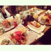 Foto tomada en Burger & Lobster por HAYA🐰 . el 11/30/2013