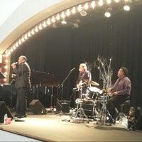 Photo taken at Jazz Depot by John T. on 3/16/2014