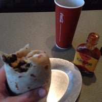 Photo taken at Panchero's Mexican Grill by Jacob F. on 10/31/2013