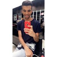 7/19/2016 tarihinde Gürkan K.ziyaretçi tarafından Mac Cosmetics'de çekilen fotoğraf