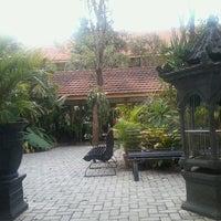 Photo taken at SMK Negeri 4 Malang by Hellen N. on 10/23/2013