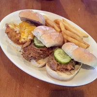 Photo taken at Chomps Sports Grill by Rick C. on 4/16/2015