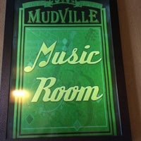 Photo taken at Mudville Grille by Rick C. on 6/27/2014