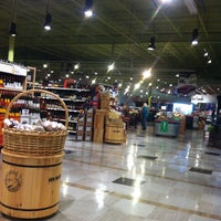 Photo taken at Hen House Market by Nana on 4/15/2013