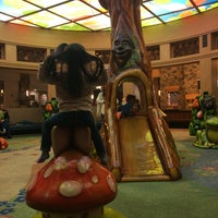 Photo taken at The Grove at Zona Rosa by Nana on 12/26/2015