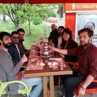 4/29/2016 tarihinde Ayşegül Ş.ziyaretçi tarafından Barış Balık Pişirme Evi'de çekilen fotoğraf