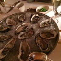 Photo taken at Postli Restaurant by Marina R. on 3/1/2014