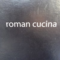 Photo taken at Roman Cucina by Adela G. on 6/21/2013