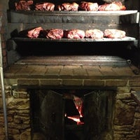 Photo taken at Williamson Brothers Bar-B-Q by Bart L. on 10/2/2012