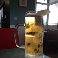 Photo taken at El Agave by Bart L. on 9/19/2013