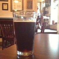 Photo taken at Garryowen Irish Pub by Bart L. on 5/23/2013