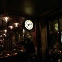 Photo taken at Café Divan by Carmina A. on 2/16/2014