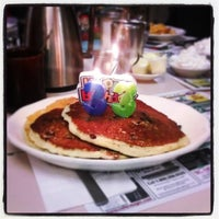 Photo taken at Peterpank Diner and Restaurant by Leonid D. on 11/12/2013