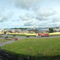 Photo taken at Вальд by Дмитрий Е. on 6/25/2014
