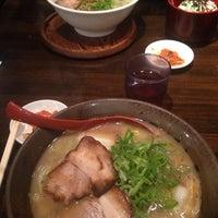 Photo taken at 山神山人 西宮店 by norizoe m. on 6/15/2014