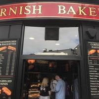 Photo taken at Cornish Bakehouse by Emmanuel C. on 6/3/2017