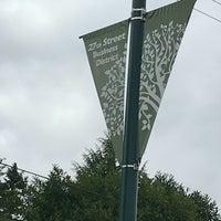 Photo taken at City of University Place by Hugh G. on 8/30/2018