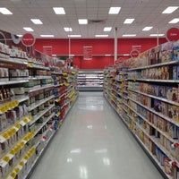 Photo taken at SuperTarget by Eric A. on 9/30/2012