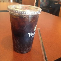 Photo taken at Panera Bread by Eric A. on 2/21/2013