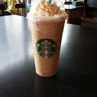 Photo taken at Starbucks by Benny O. on 7/27/2013
