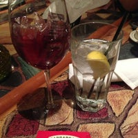 Photo taken at Carrabba's Italian Grill by Malou E. on 1/24/2013