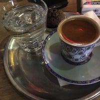 3/21/2018にSait B.がJust Coffeeで撮った写真