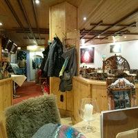 Photo taken at Cafe Tirol by Анюта Е. on 1/17/2015
