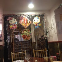 Photo taken at Jackey Cafe by Levi R. on 10/24/2013